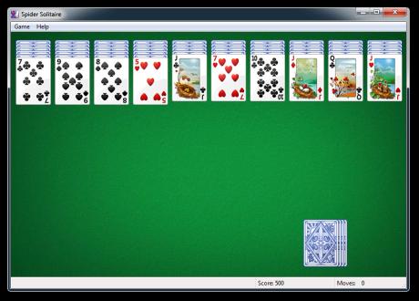 Играть в карты игру паук чит на казино crmp