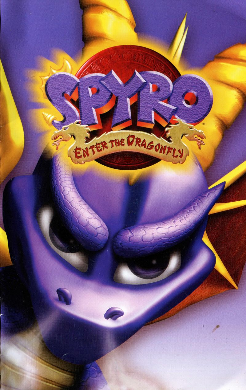 Spyro - Enter the Dragonfly Coverart.jpg