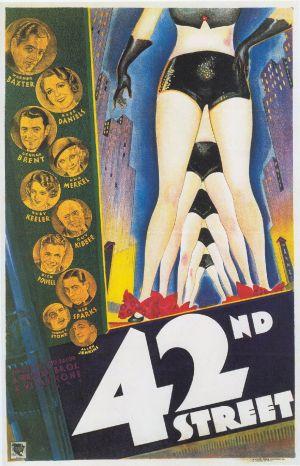 42-я улица (фильм)