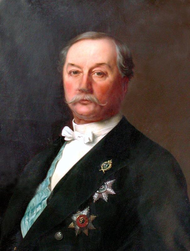 Алексей Борисович Лобанов-Ростовский