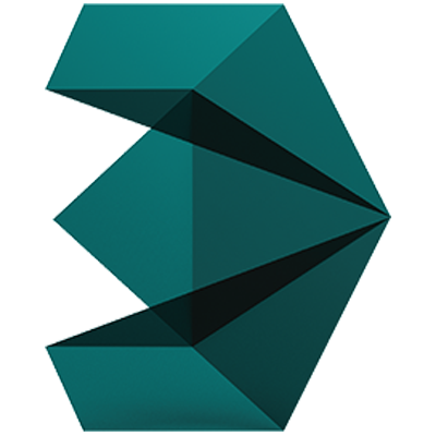 Autodesk 3ds max logo png