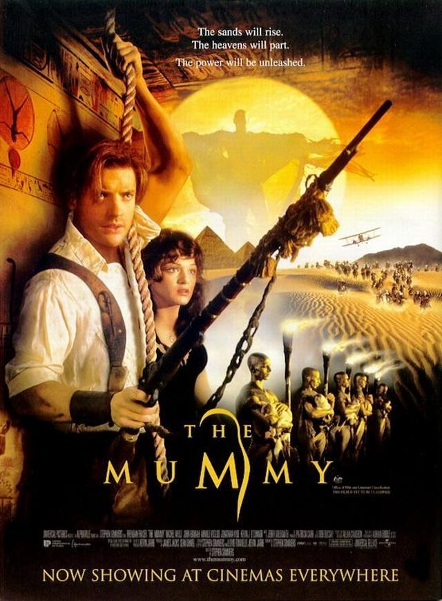 фото мумия фильм