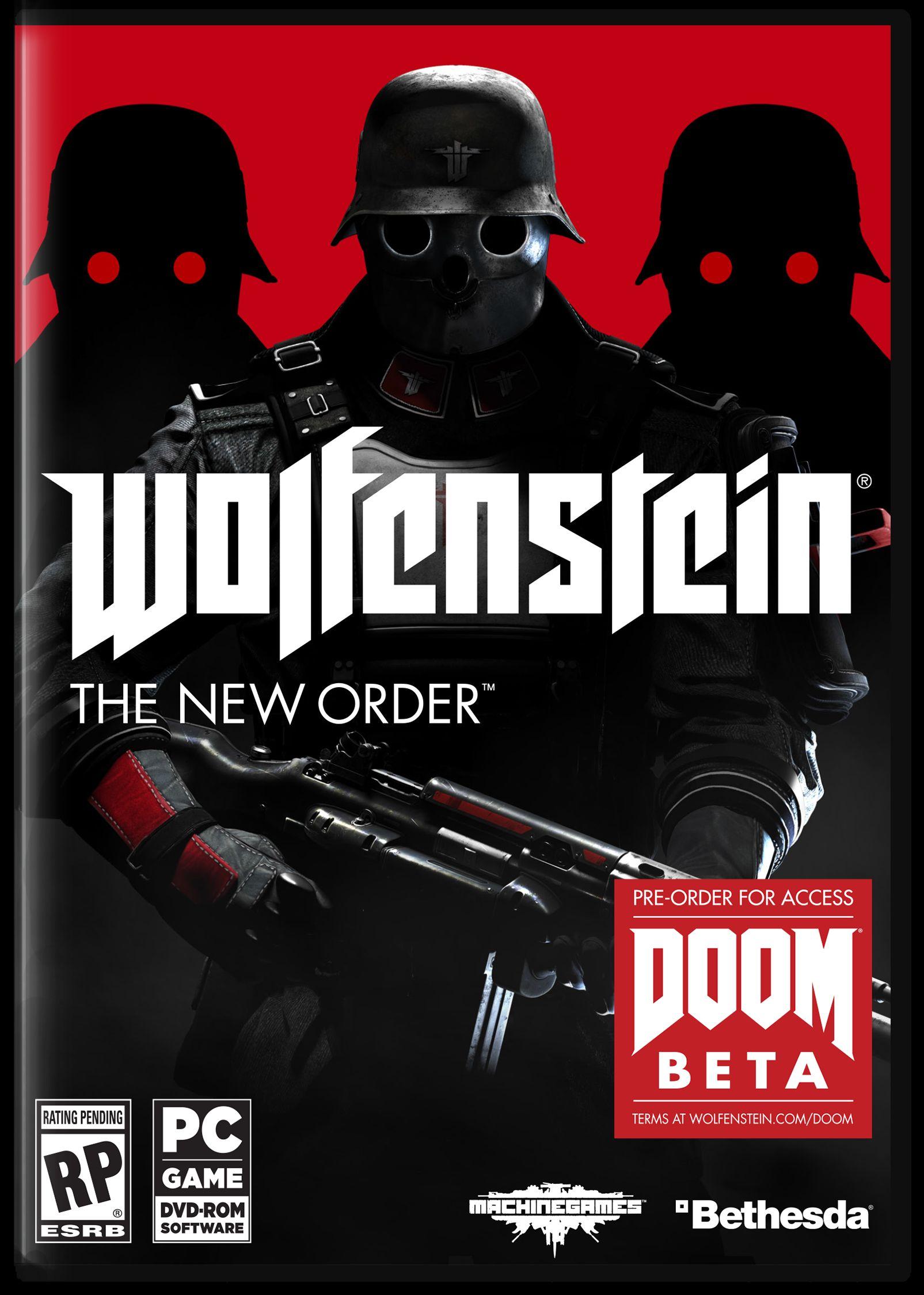 Wolfenstein: the old blood (2015) на пк скачать торрент.