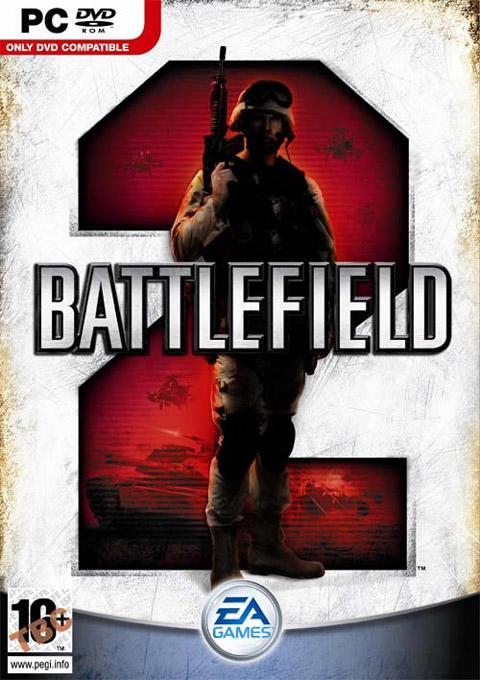 Моды для Battlefield 2 для Одиночной игры
