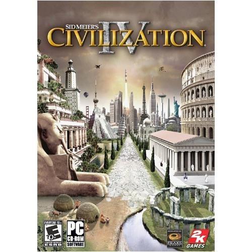 Civilization iv скачать торрент