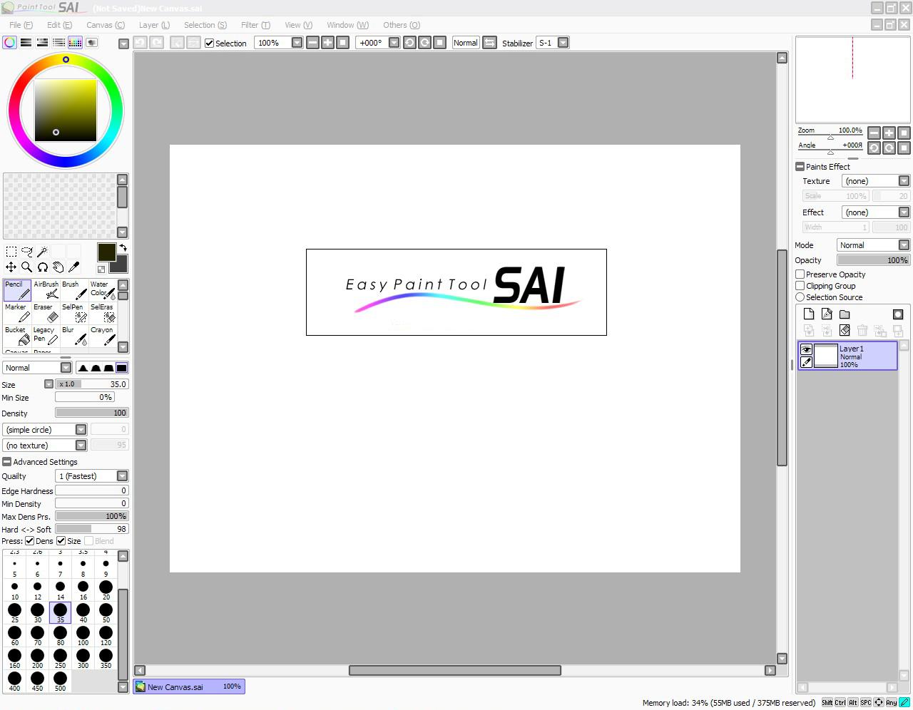 paint tool sai mac official site