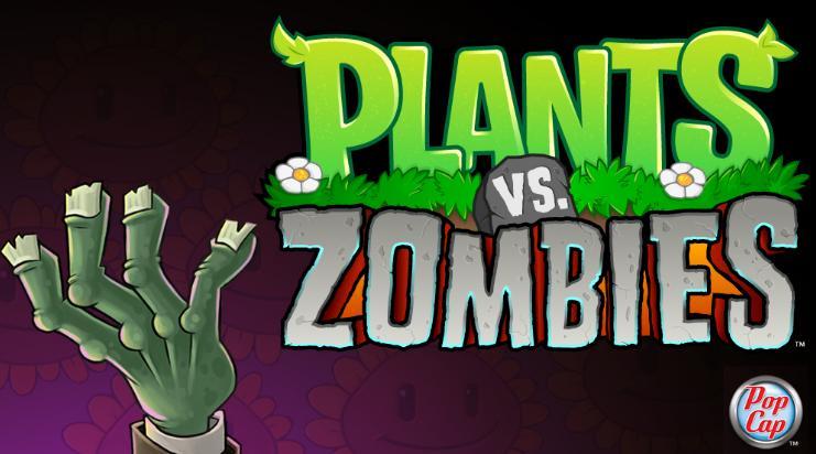 Как Активировать Plants Vs Zombies