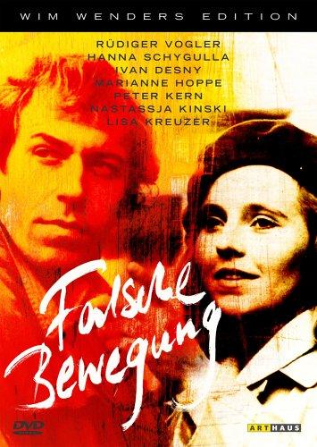 Fa³szywy ruch / Falsche Bewegung (1975) PL.DVDRip.XviD.AC3-PiratesZone / Lektor PL