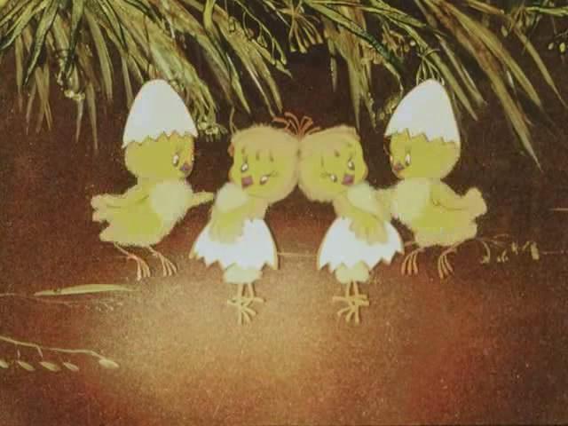 картинки с выставки мусоргского мультфильм