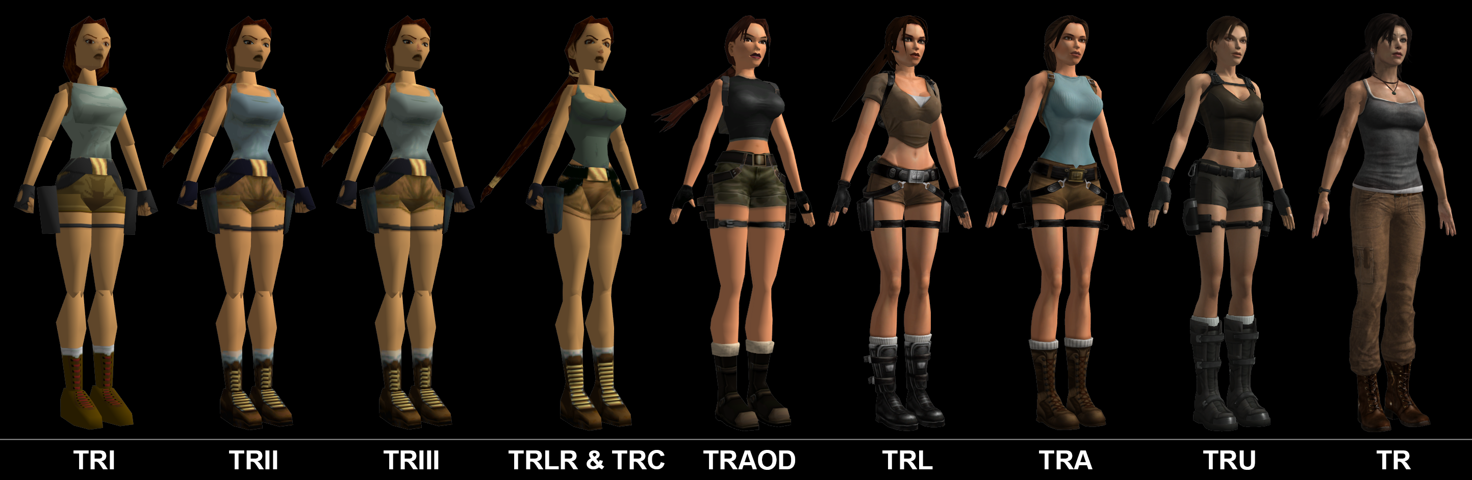 Tomb raider desnuda pron photos
