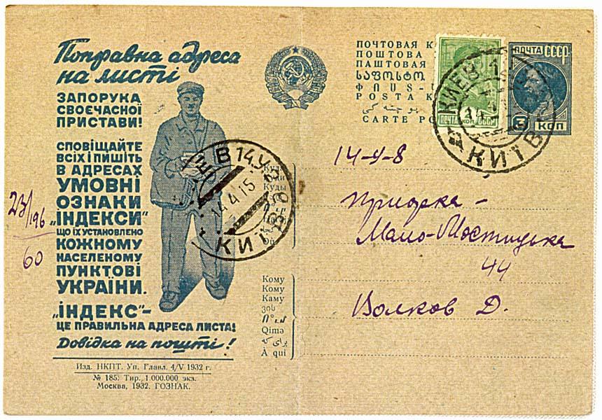 Скачать книга почтовые индексы россии