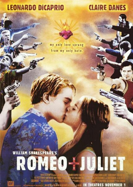 Кино джульета и ромео фото 238-346