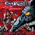 Обложка альбома Holy Moses «Disorder of the Order» (2002)