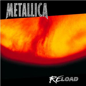Скачать metallica reload торрент