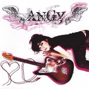 Angy (альбом) — Википедия бритни спирс википедия