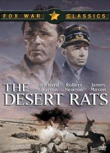 Крысы пустыни