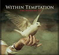 Обложка сингла «The Howling» (Within Temptation, 2007)