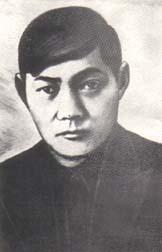 Жанаев, Дарма Жанаевич
