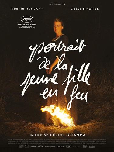 Портрет девушки в огне — Википедия