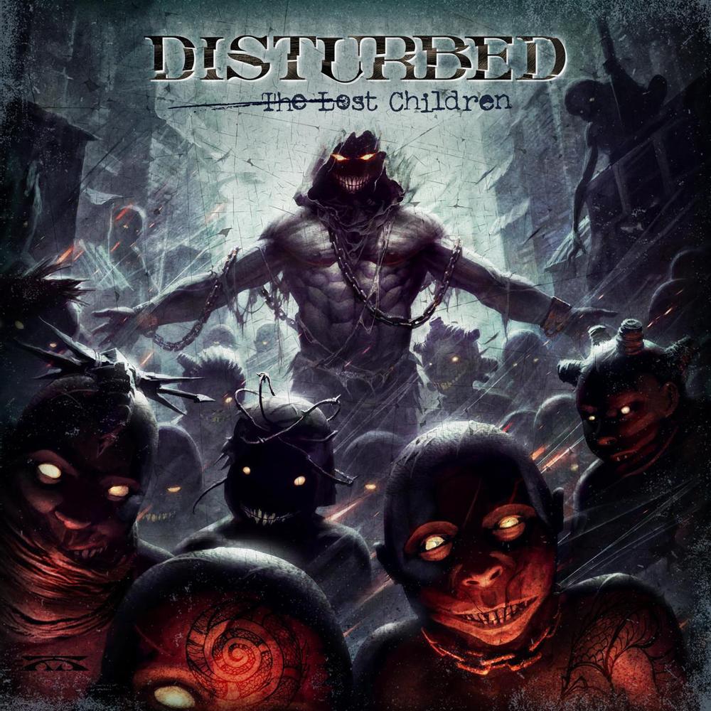 Disturbed Альбом Торрент Скачать - фото 5