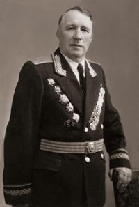 Шмелёв, Фёдор Петрович — Википедия