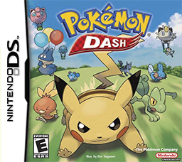 Pokémon Dash Coverart.png