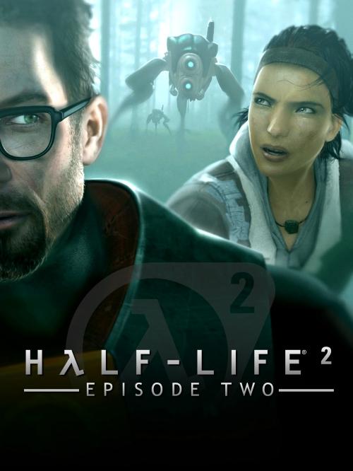 Скачать Игру Half Life 2 Episode Two На Русском Через Торрент - фото 2