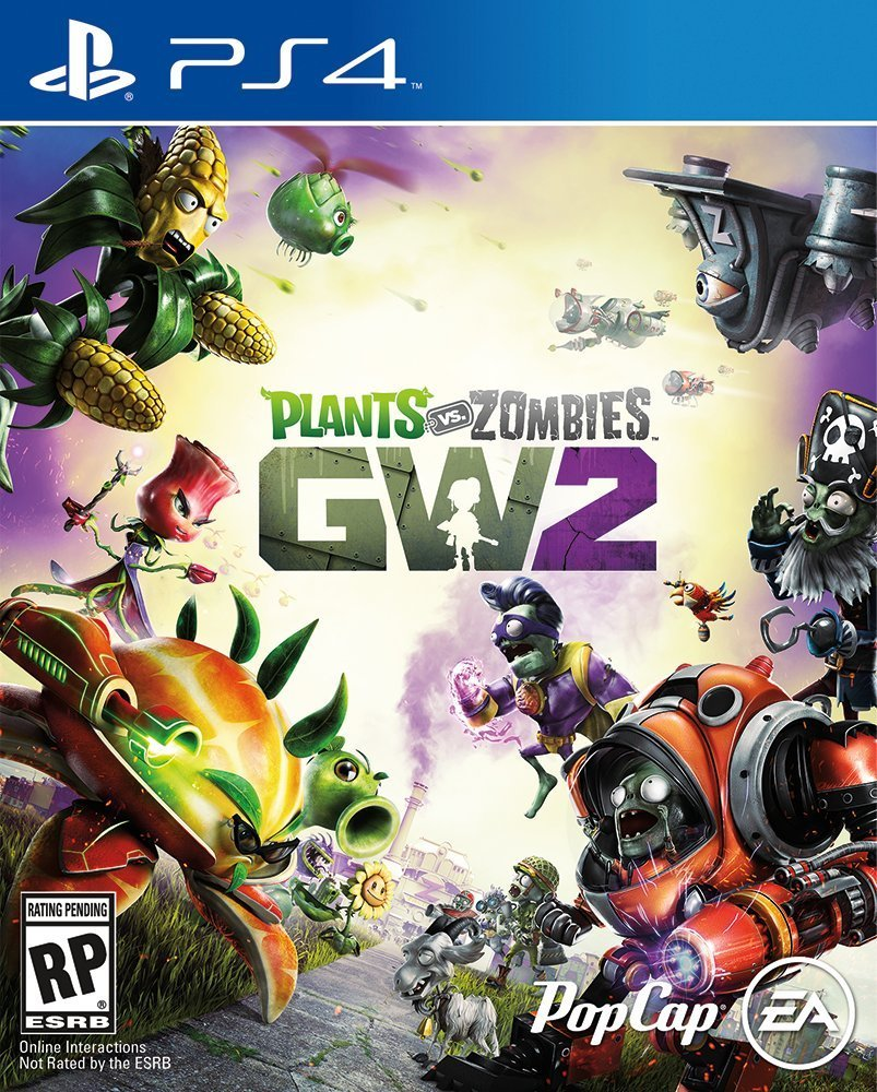 Plants vs zombies garden warfare 2 Plants vs zombies garden warfare 2 event calendar