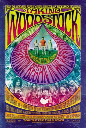 Taking Woodstock Online