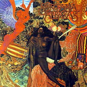Abraxas (альбом) — Википедия