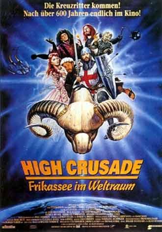 Небесный крестовый поход / The High Crusade (1994) The_High_Crusade