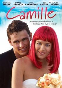 «Медовый Месяц Камиллы» — 2007