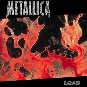 Load metallica скачать торрент