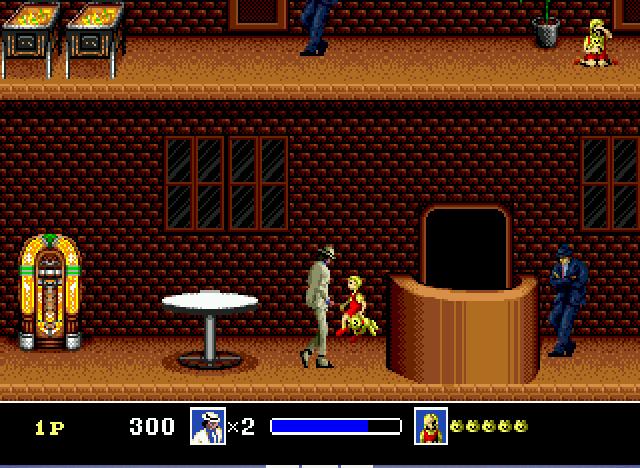 MOONWALKER: El recordado videojuego de Michael Jackson - Imagen 1
