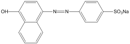 Тропеолин 000