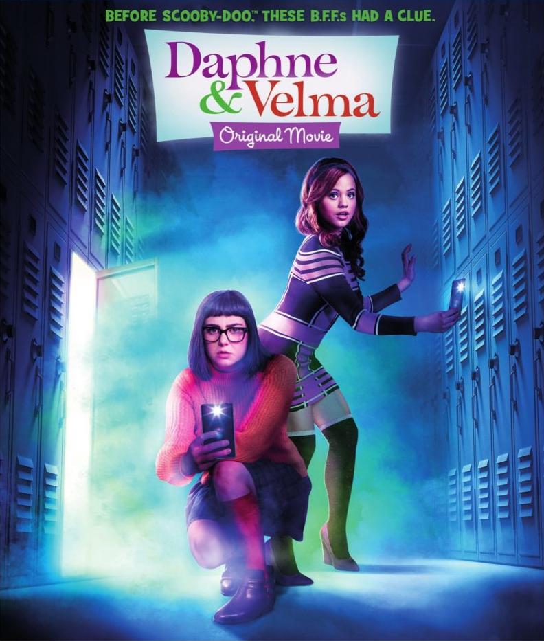 Velma И Daphne