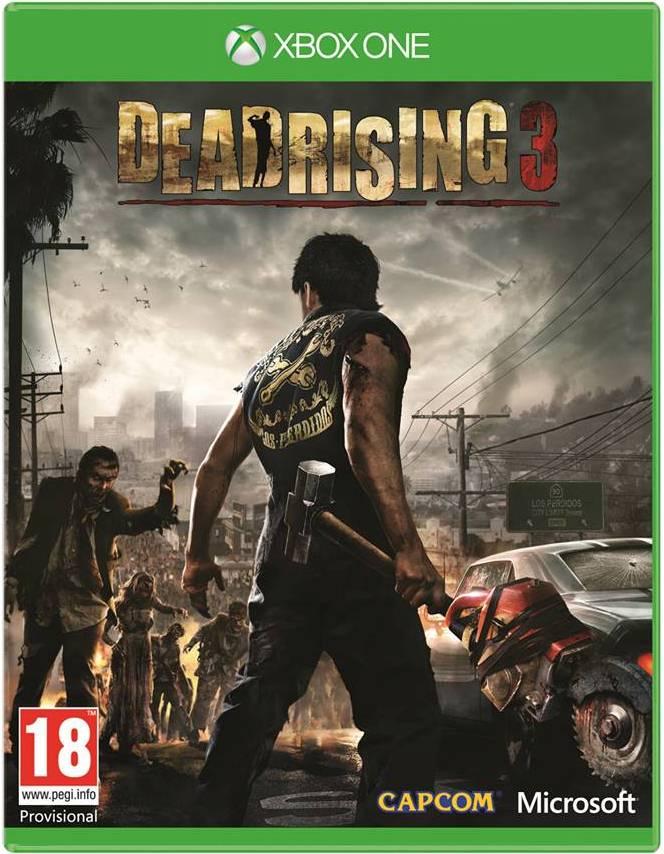 Скачать Игру Dead Rising 3 На Пк Через Торрент На - фото 11