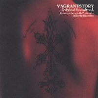 Обложка альбома Хитоси Сакимото «Vagrant Story Original Soundtrack» ()