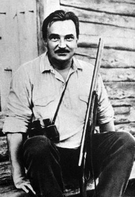 Вита́лий Валенти́нович Биа́нки