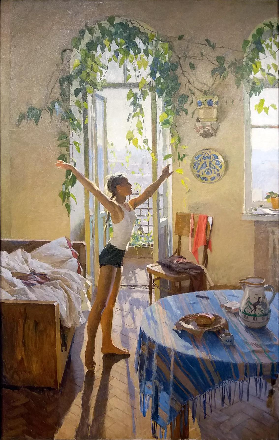 Утро (картина Яблонской).jpg