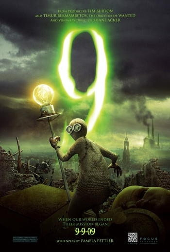 9 (мультфильм, 2009) — Википедия
