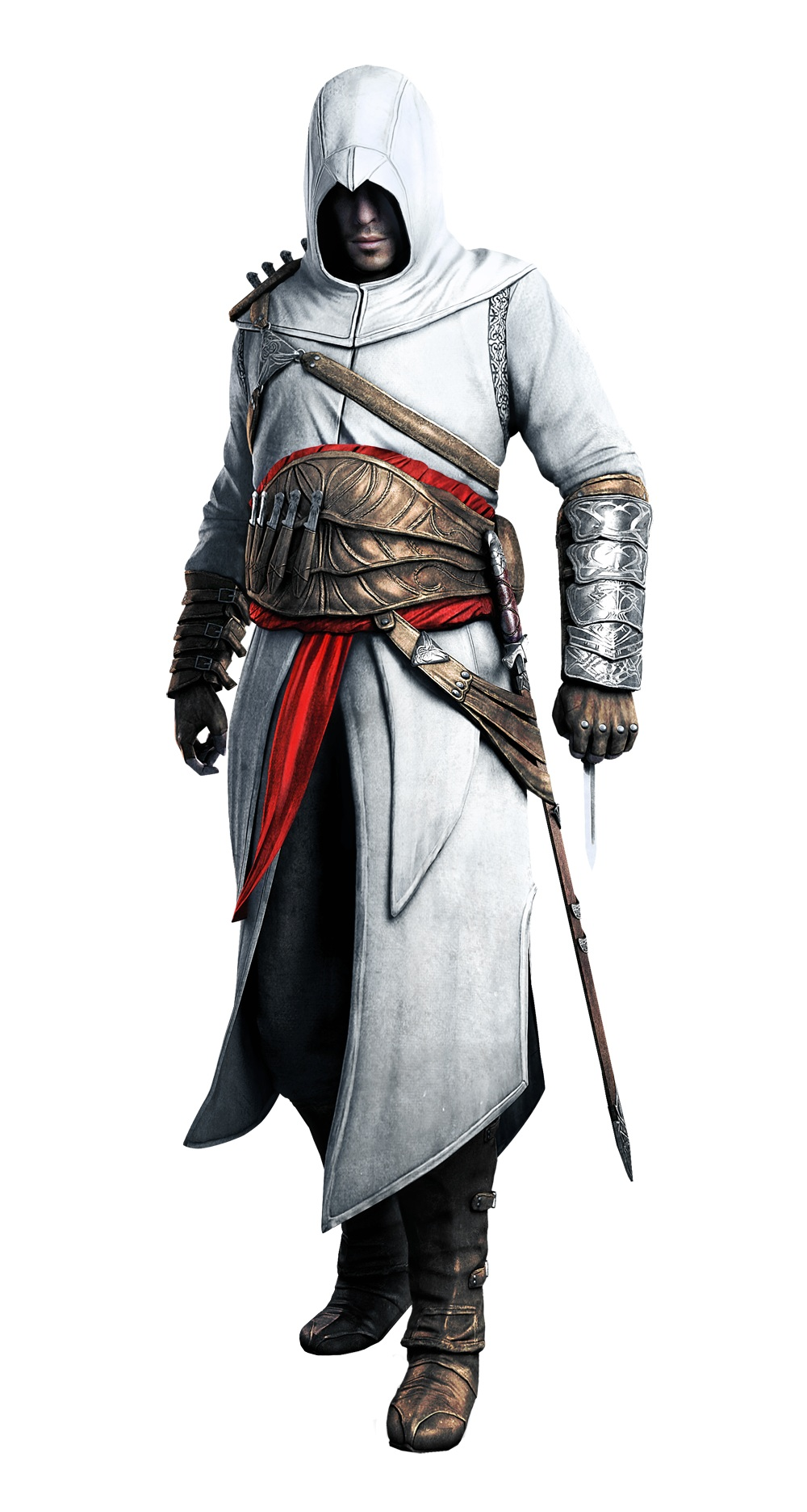 Альтаир ибн Ла-Ахад — Википедия