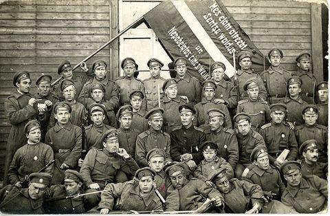 Файл:Latviešu karogs 1917.jpg