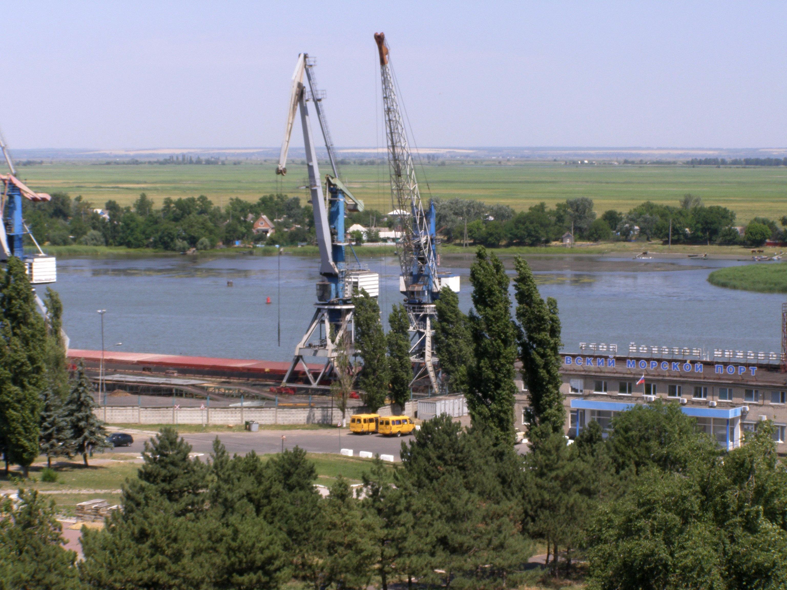 Портовой элеватор азов колосовой транспортер акрос цена