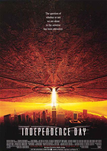 День независимости (фильм, 1996)