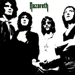 Nazareth альбом Википедия