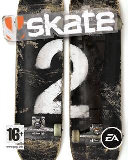 скачать игру на пк скейт 2 - фото 2