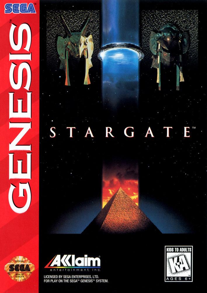 Stargate (игра, 1994)