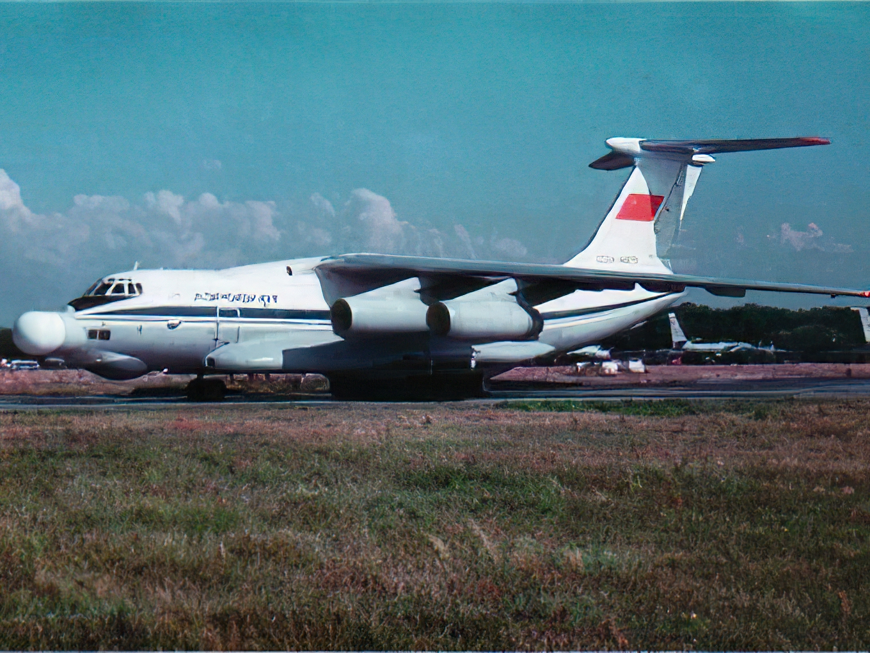Файл:А-60 - самолет носитель лазерного оружия.jpg