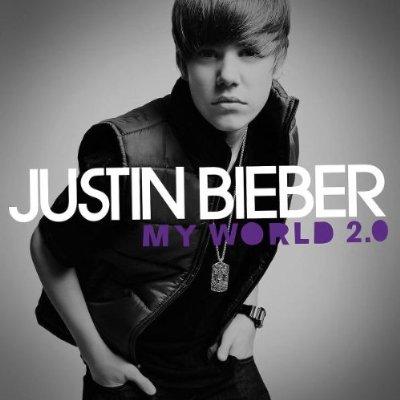 Justin Bieber World on Justin Bieber   My World 2 0 Jpg